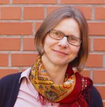 Małgorzata Cebulska