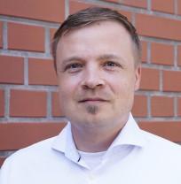 Christian Linde