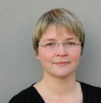 Daniela Frölich