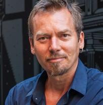 Dr. Jochen Voit