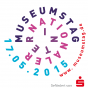 das Logo des Internationalen Museumstags 2015