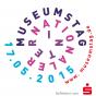 das Logo des Internationalen Museumstags 2015