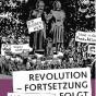 Revolution - Fortsetzung folgt