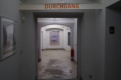 Neue Sonderausstellung »Durchgang – Spuren/Stimmen/Schritte aus dem Durchgangsheim Schmiedefeld«